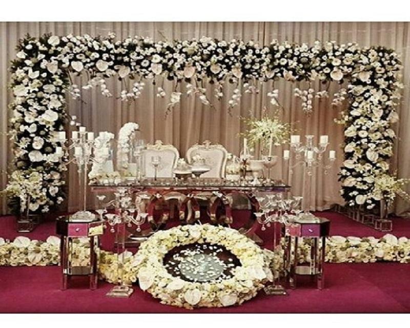 تشریفات عروسی امید همدان
