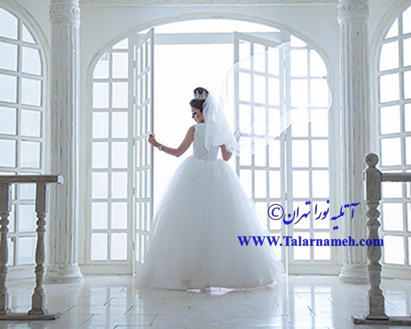 استودیو عکس و فیلم نورا NOORA تهران