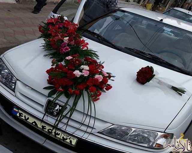 گلفروشی محمدی (شهریار) تهران