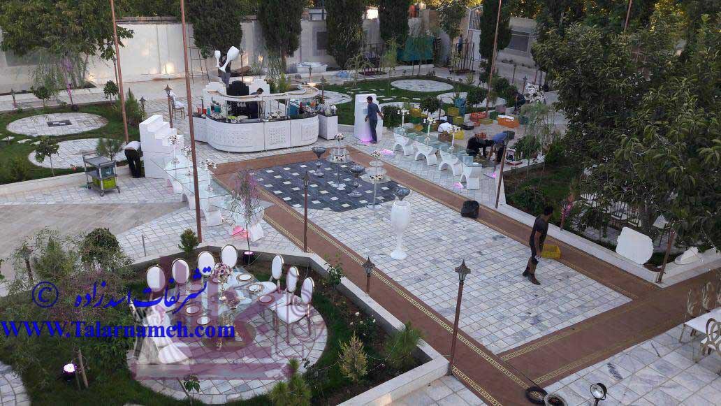 تشریفات اسدزاده شیراز