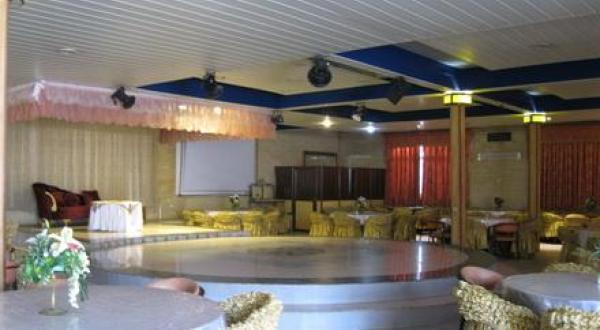 تالار پذیرایی همسران اصفهان