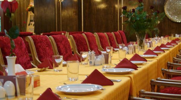 تالار عروسی همسران اصفهان