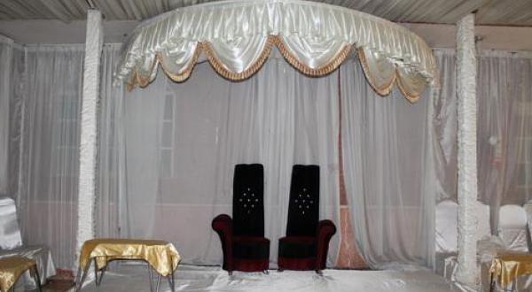 تالار سعدآباد اصفهان
