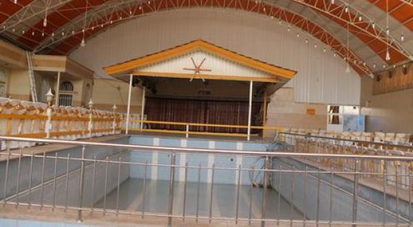تالار پذیرایی خانی و پسران اصفهان