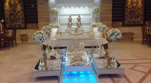 تالار هشت بهشت اصفهان