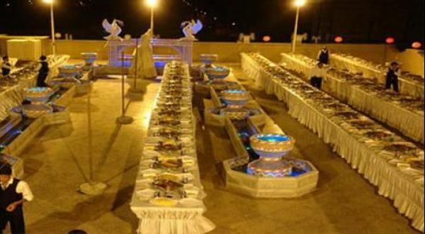 تالار الماس شرق اصفهان