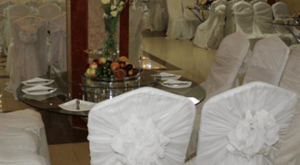 تالار پذیرایی آزادی اصفهان