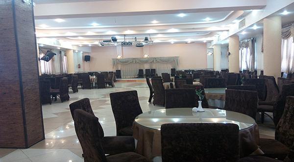 تالار ستاره شهر اصفهان