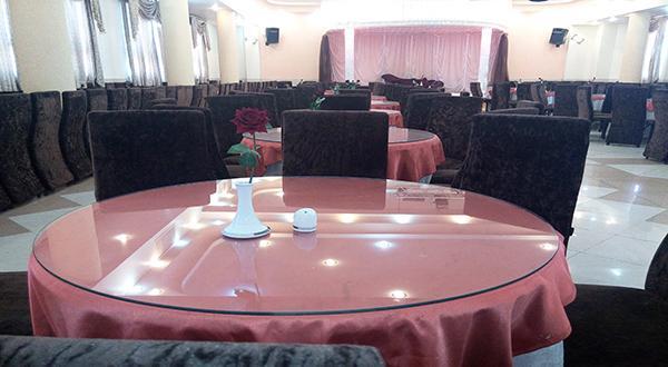 تالار پذیرایی ستاره شهر اصفهان
