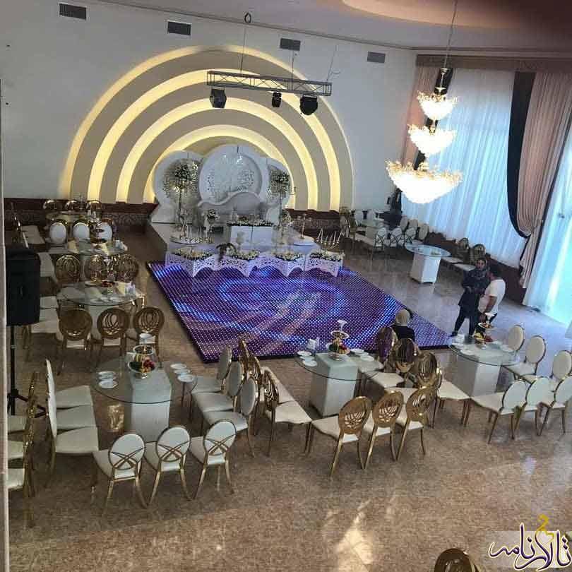 تالار خان نشین اصفهان