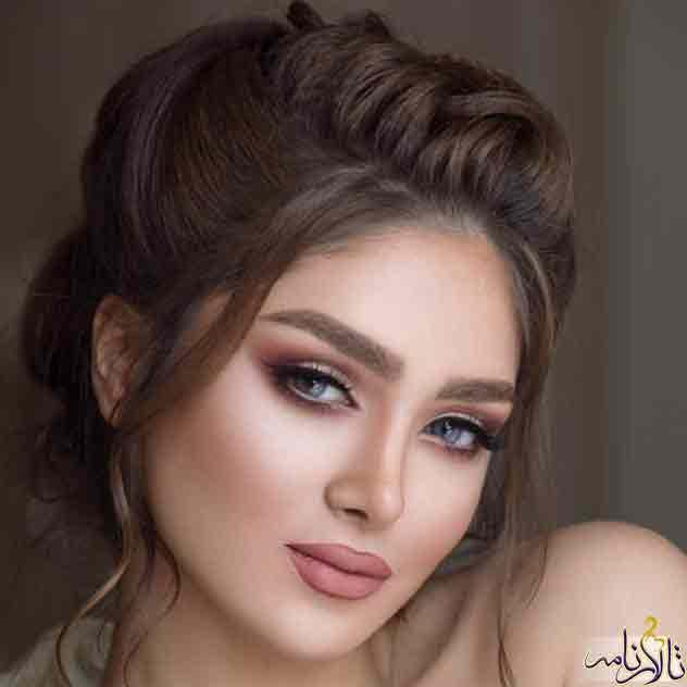 سالن زیبایی شمیم مرتضویان اصفهان