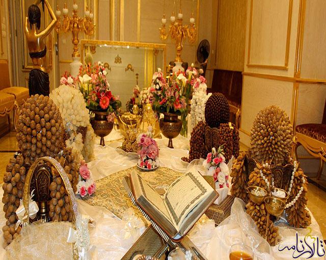 تالار عروسی شادکام تهران