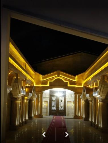 تالار عروسی رز تهران