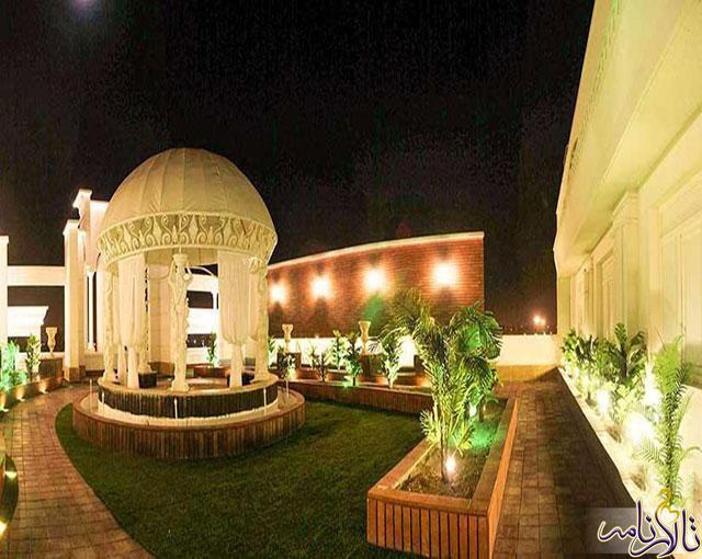 تالار رویال کلاسیک تهران