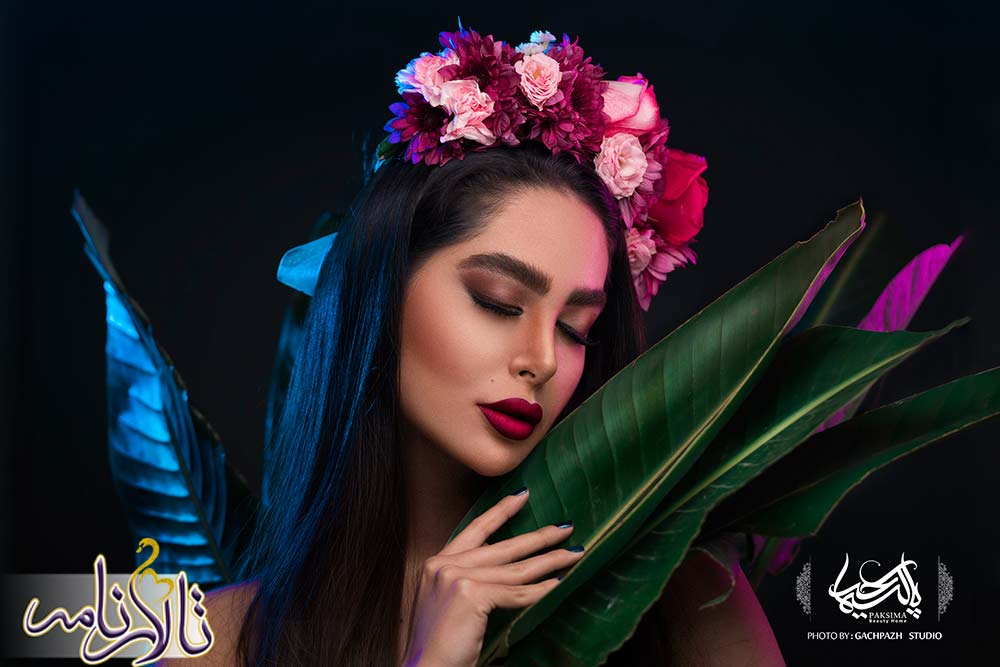 سالن زیبایی پاکسیما قزوین