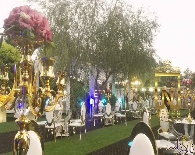 تشریفات نایب شیراز