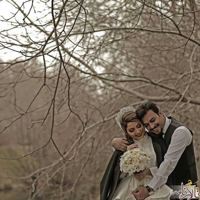 آتلیه احسان تهران