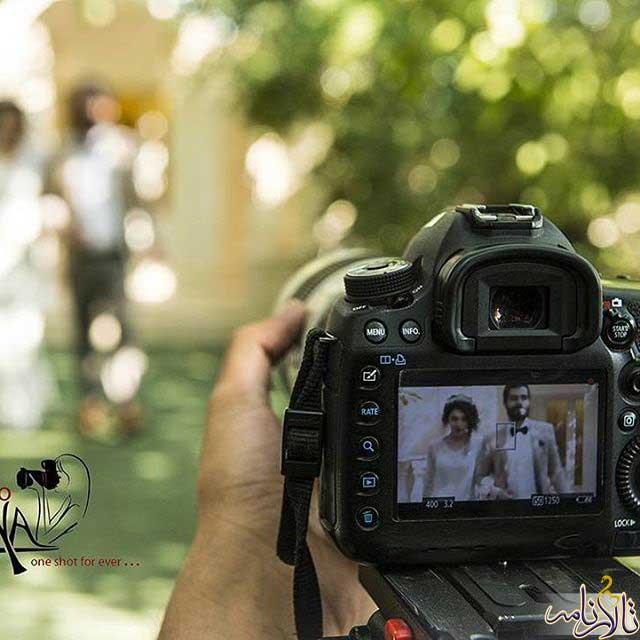 آتلیه عکاسی فتولیا تهران