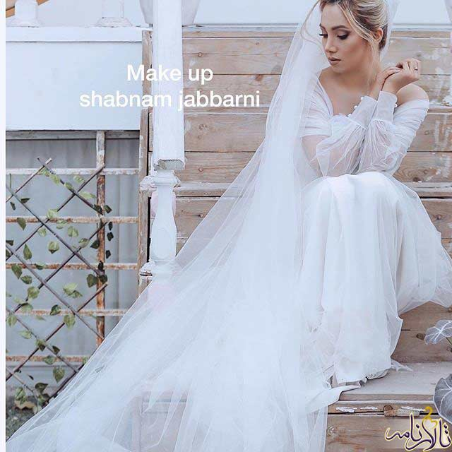 سالن زیبایی شبنم جبارنیا اصفهان