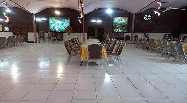 تالار مهندسین اصفهان