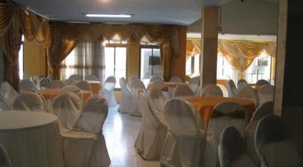 تالار عروسی قصر طلا اصفهان