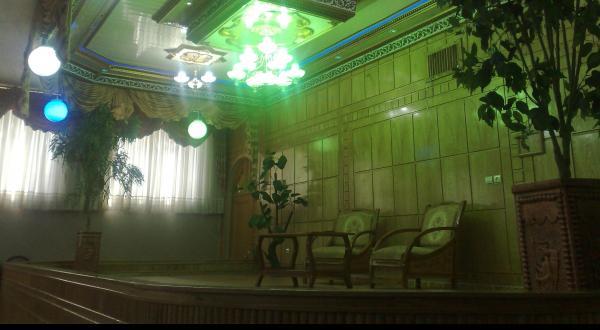 تالار پیوند دلها اصفهان
