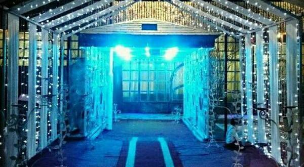 تالار شهرزادگان قصه گو اصفهان