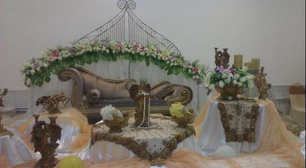 تالار عروسی گلباران اصفهان