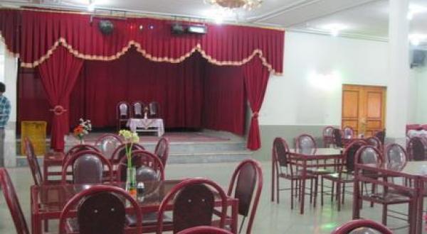 تالار تاکسیرانی اصفهان