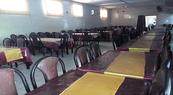 تالار نرگس هلال احمر اصفهان